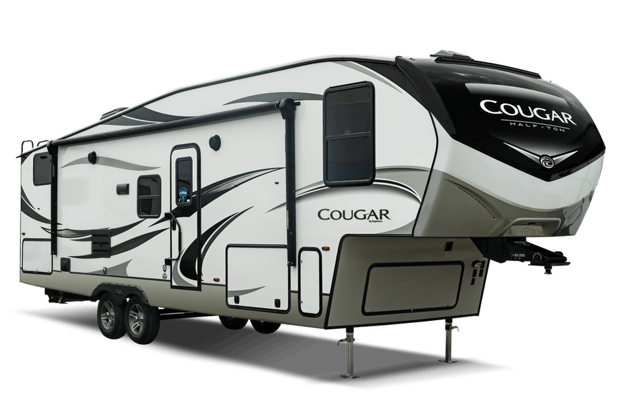 Picture of Cougar Half-Ton RV