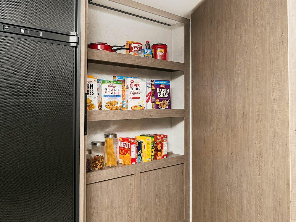 29DFS hidden pantry