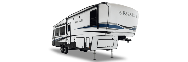 Image of Arcadia  RVs
