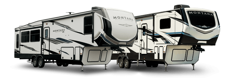Image of MONTANA RVs