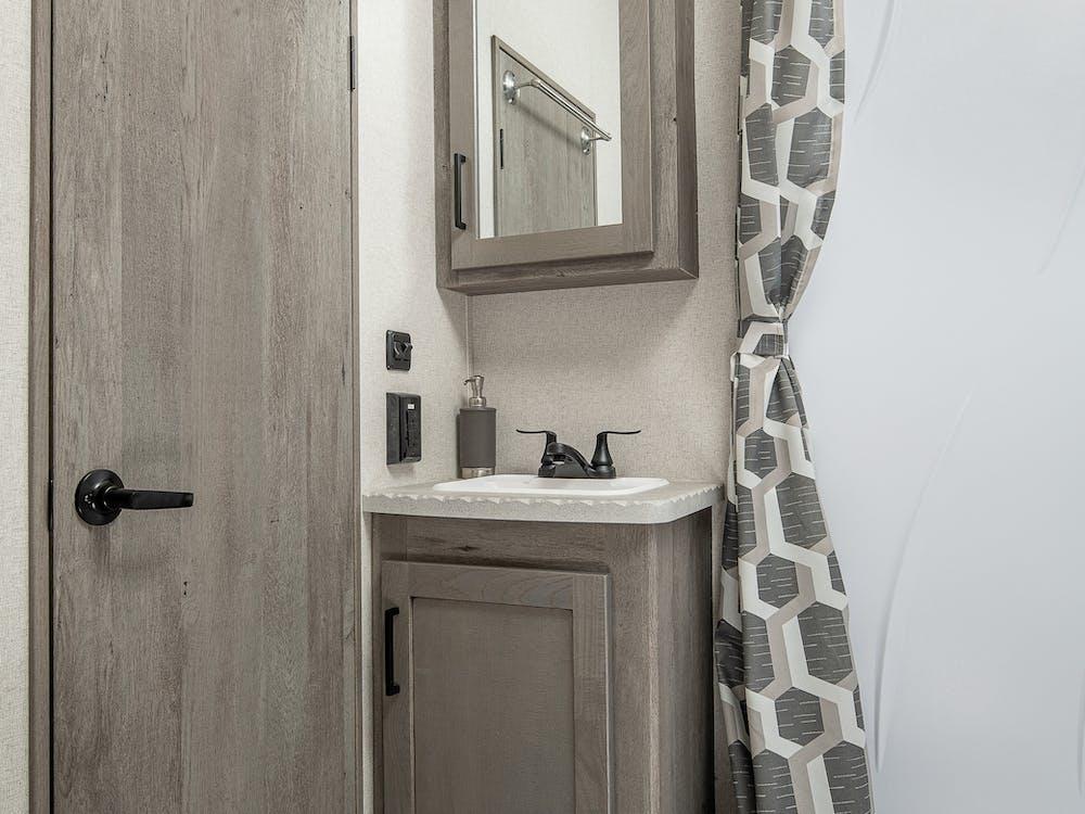 CN35 bathroom
