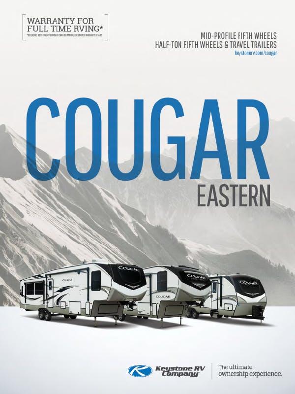 Cougar East