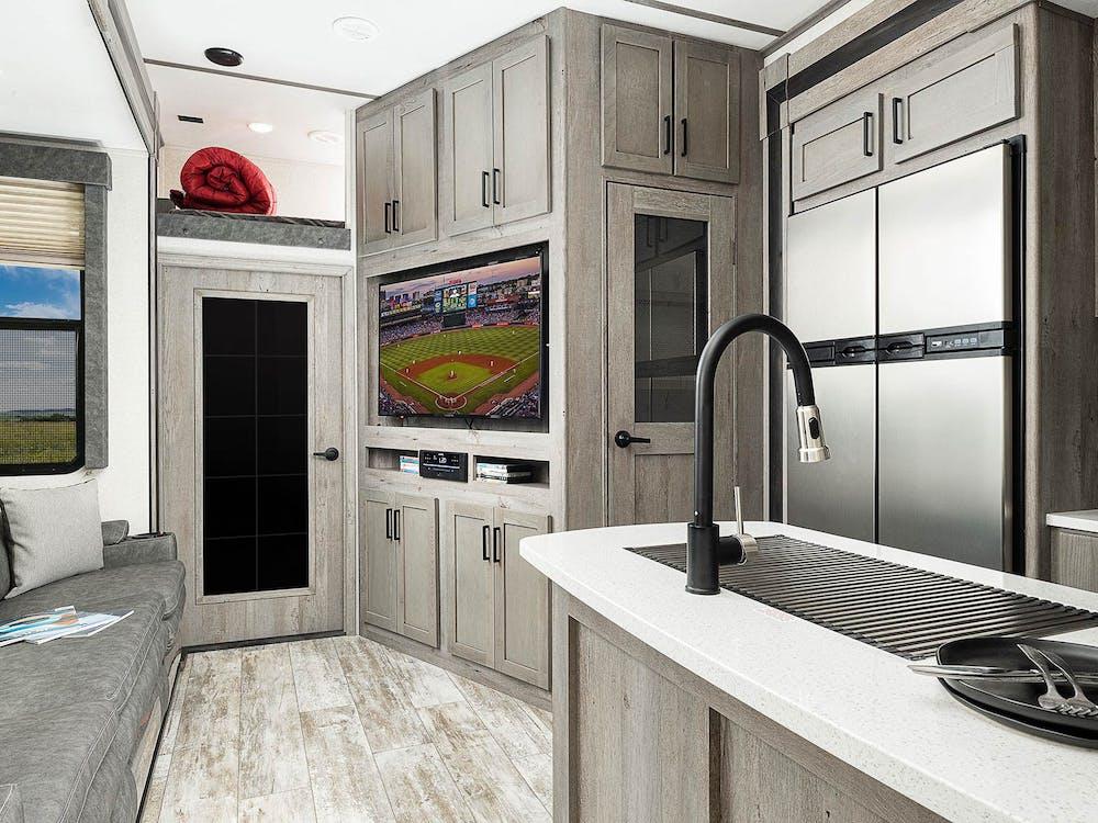 358 living area