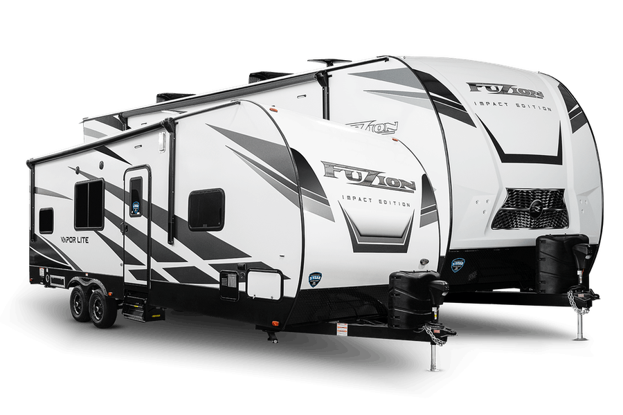 Picture of Fuzion Impact Edition RV