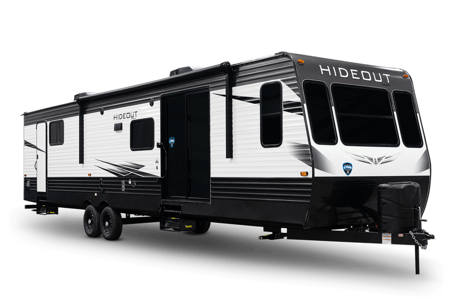 Hideout Destination Travel Trailers