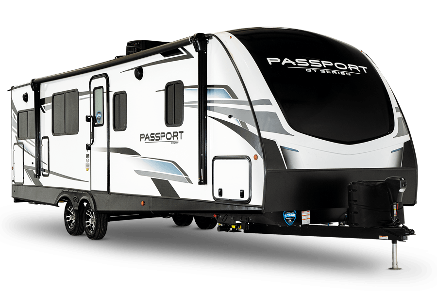 Picture of Passport GT RV