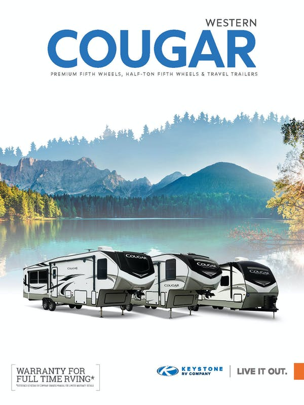 Cougar West