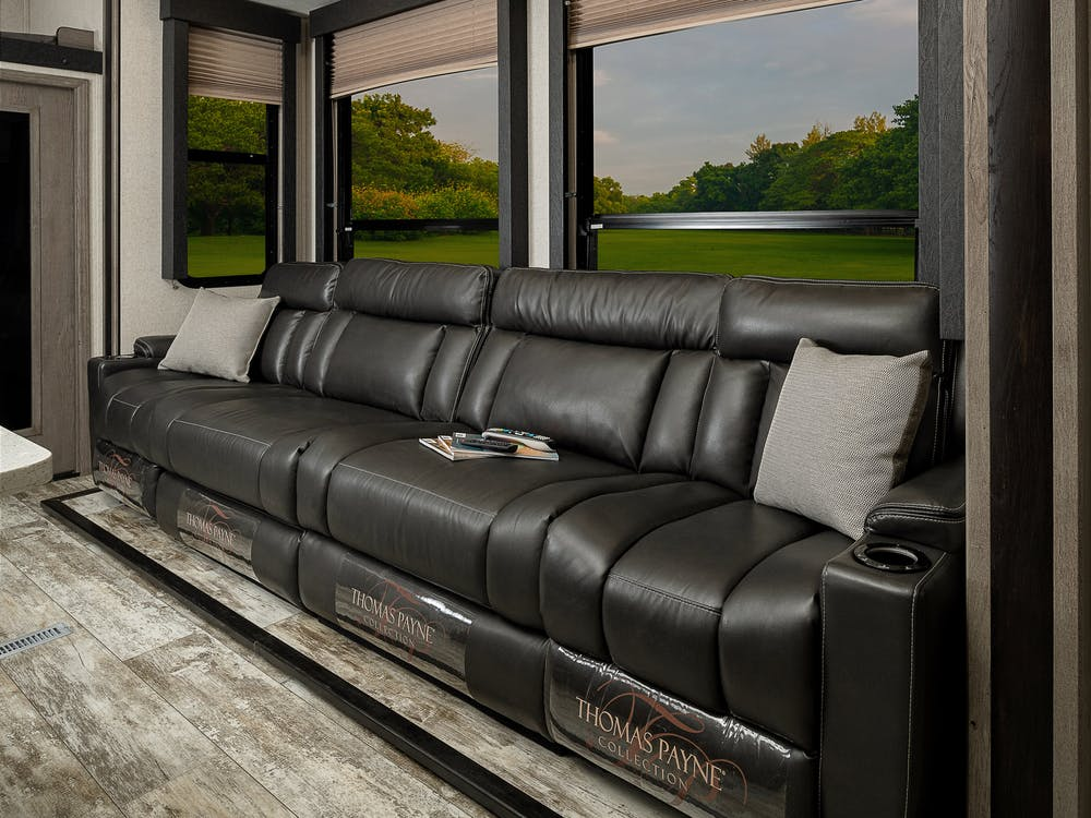 417 sofa with recliners