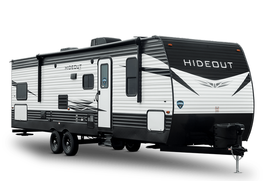 Hideout Travel Trailers