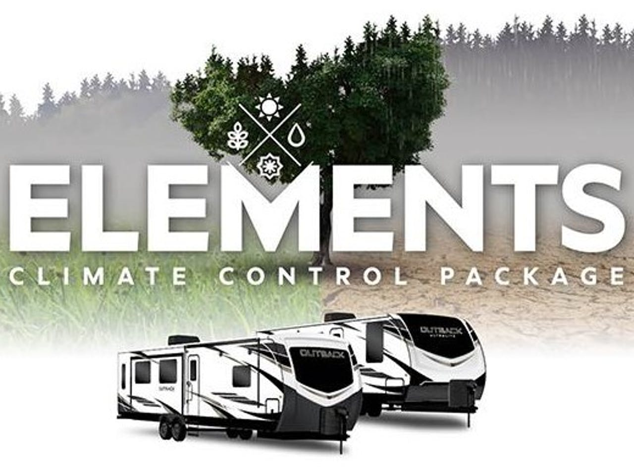 Elements Climate Control Package