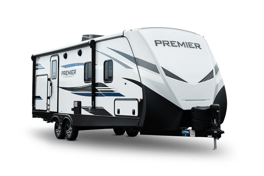 Premier Travel Trailers