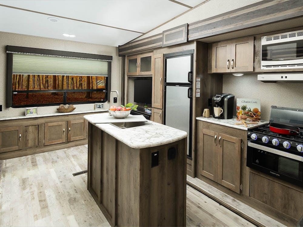 31FWMB kitchen