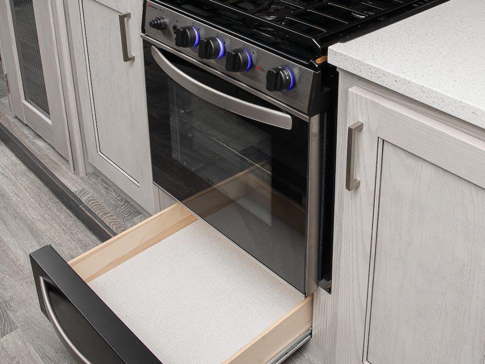 331RL oven