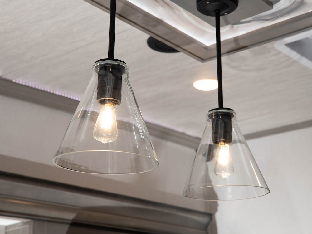 3121RL pendant lighting