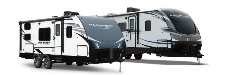 Image of Passport RVs