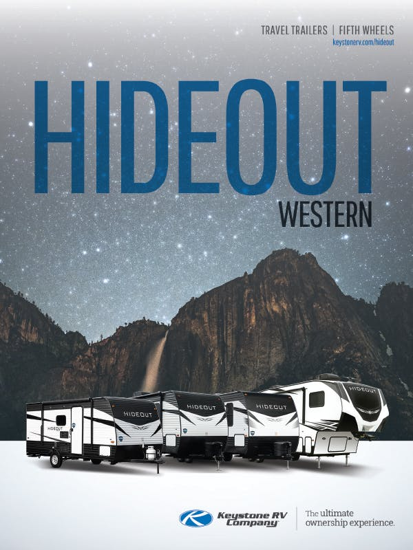 Hideout Western Production