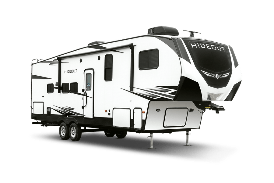 Picture of Hideout RV