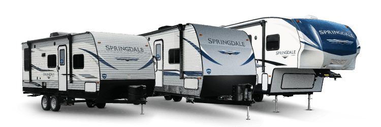 Image of Springdale RVs