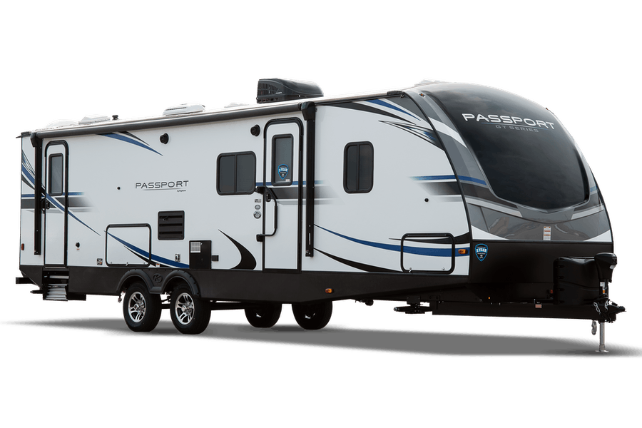 Passport GT Series Travel Trailers