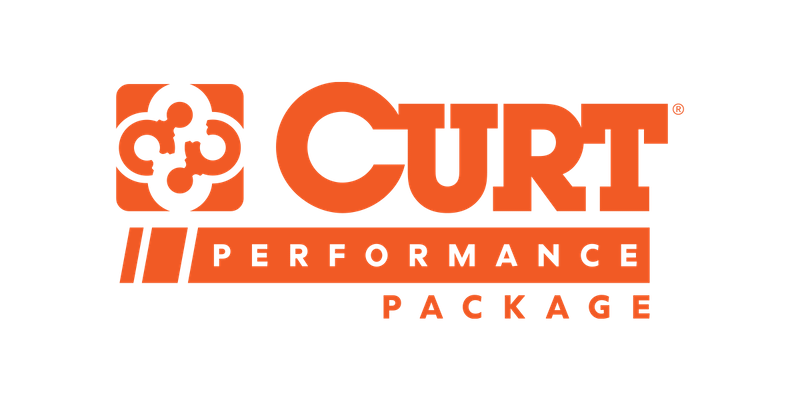 Curt Performance Package