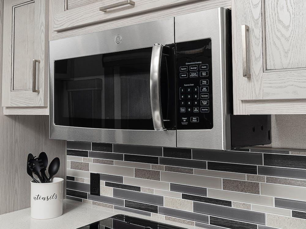 331RL microwave