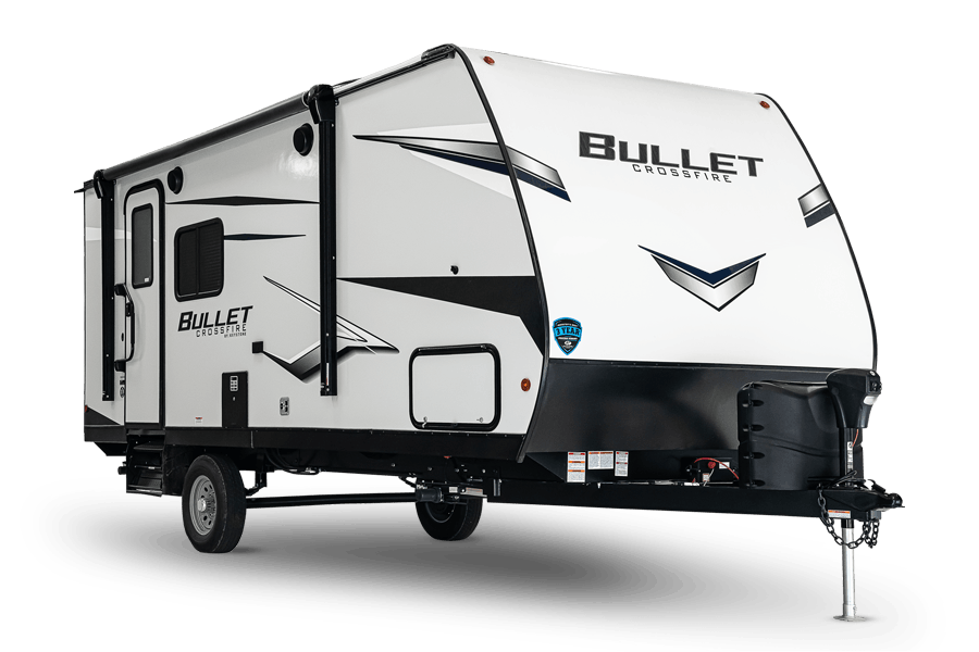 Picture of Bullet Crossfire RV