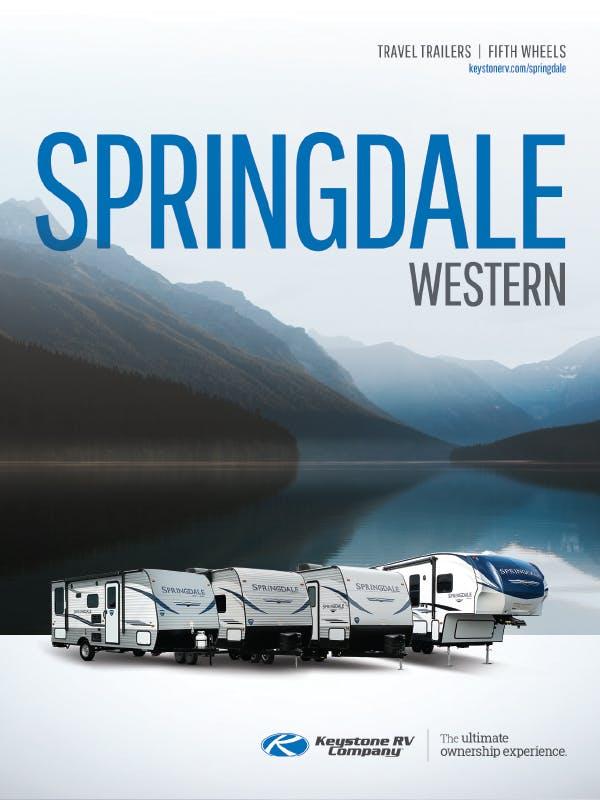 Springdale Western Production