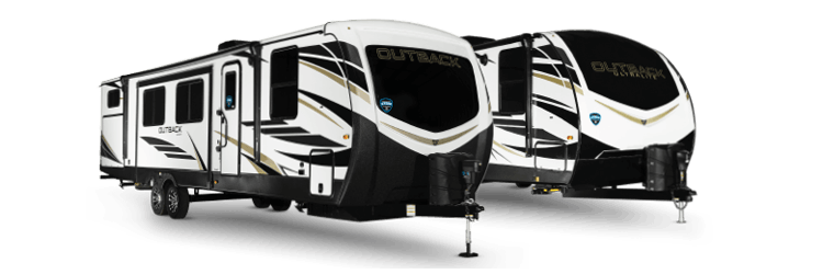 Image of Outback RVs