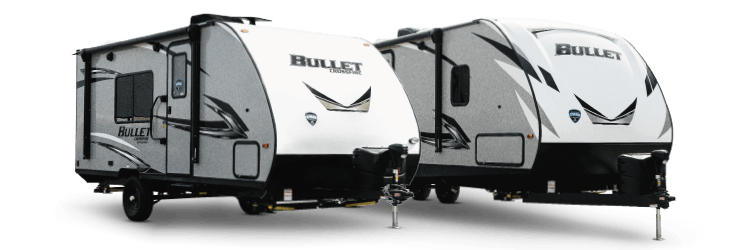 Image of Bullet  RVs