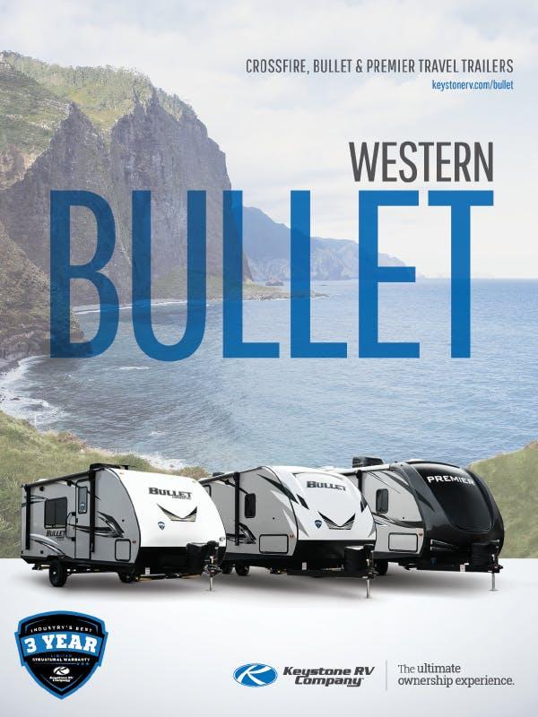 Bullet West