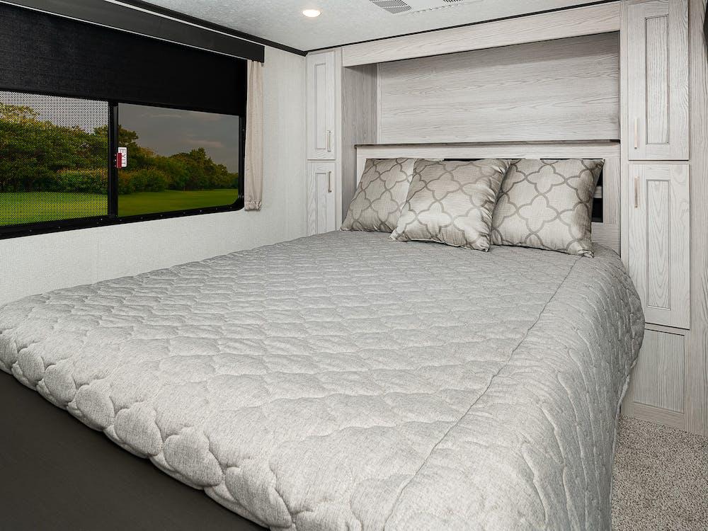 383TH bedroom