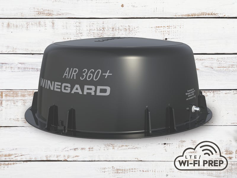 Winegard AIR 360+ Omni-Directional Rooftop Antenna