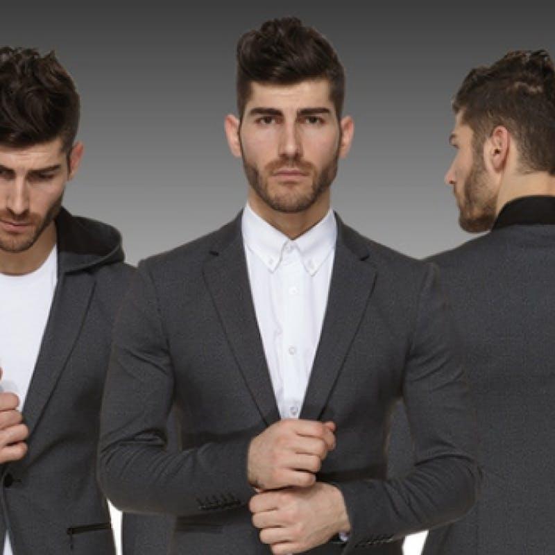 The X Suit