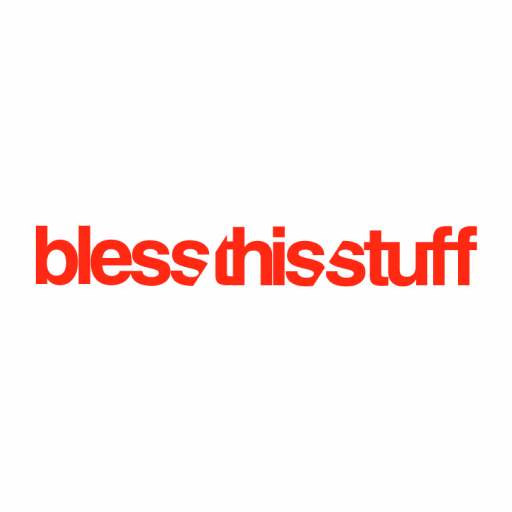 Kickbooster partner - Bless this stuff