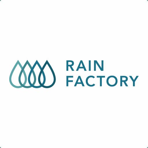 Kickbooster partner - Rain Factory