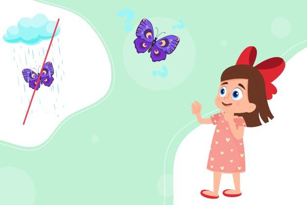 творческое воображение у ребенка