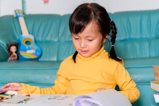 ребенок не хочет учиться читать