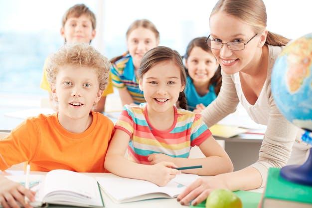 как выбрать хорошего учителя для ребенка