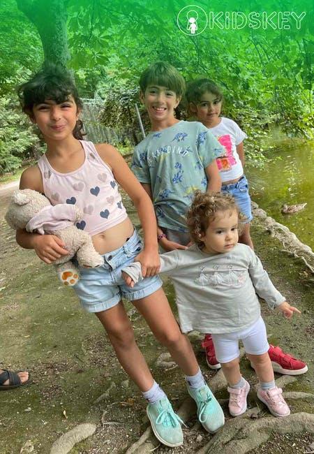 дети-билингвы во Франции