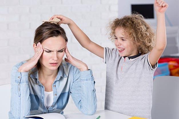 ребенок почти не говорит в 4 года
