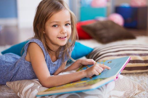 ребенок не любит учиться читать
