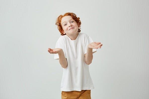 каверзные вопросы детей