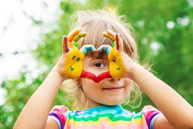 как развить память ребенка
