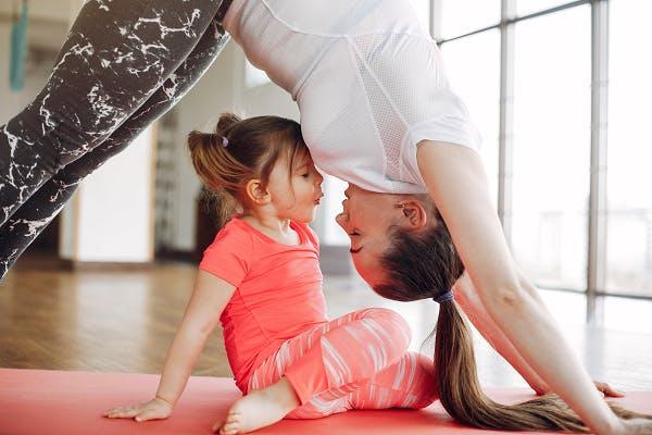 полезные привычки у детей