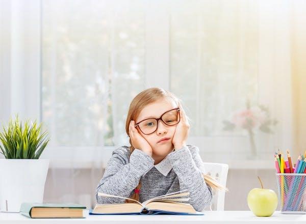 когда ребенок готов к чтению
