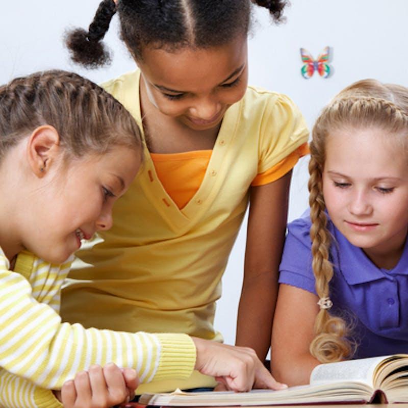 русский педагог для детей