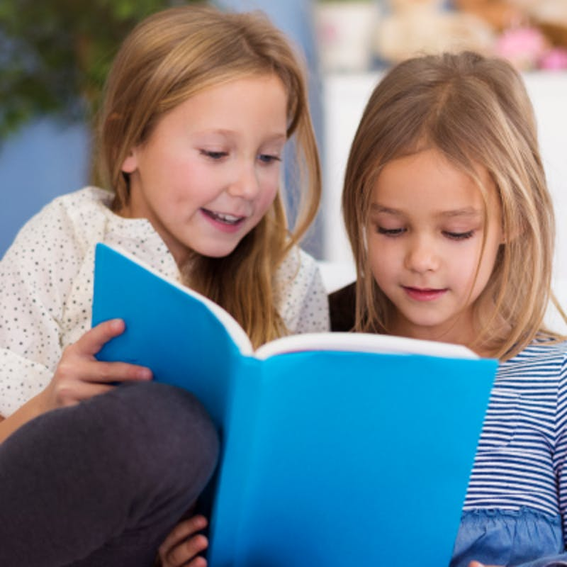 журналы для детей-билингвов