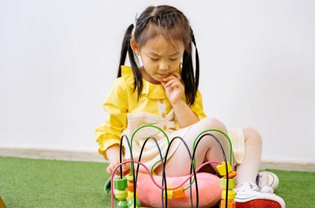 как развить мышление у ребенка