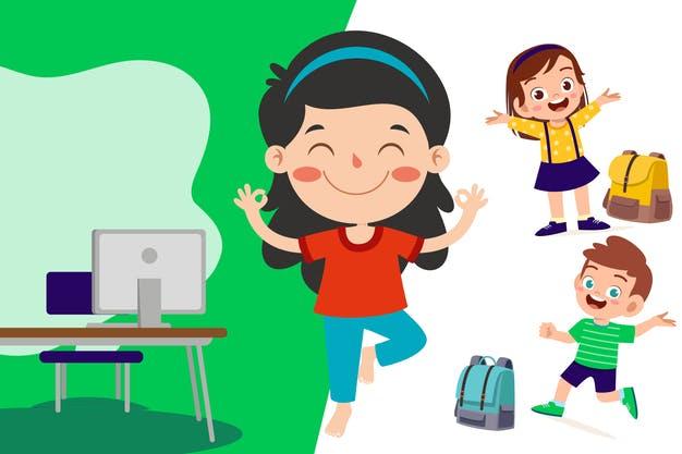 онлайн-курсы по русскому языку для детей
