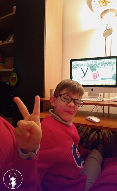 как научить ребенка говорить по-русски